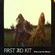 First Aid Kit - The Lion's Roar (NEW CD)