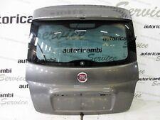 52026214 PORTELLONE COFANO POSTERIORE BAULE FIAT 500 1.2 B 3P 5M 51KW (2013) RIC