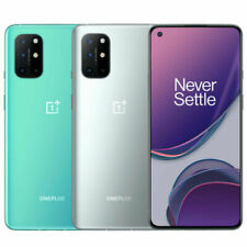 OnePlus 8T 5G Dual SIM 6.55'' 128GB 256GB Octa Core Android 11 Phone By FedEx