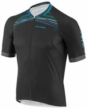2019 Louis Garneau Men's Elite M-2 Cycling Jersey - medium - Black