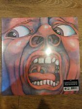 King Crimson - In The Court Of The Crimson King vinyl LP new