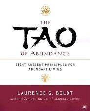 Compass: The Tao of Abundance : Eight Ancient Principles for Living Abundantl...