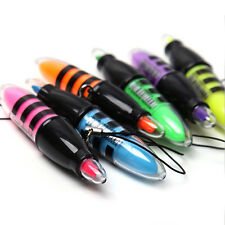 Cute Bee Highlighter Pen Mini Marker Pens Kawaii Stationery School Supplies ESCA