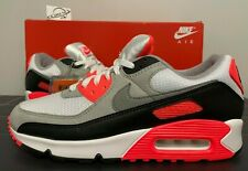 """Nike Air Max 90 """"INFRARED"""" 2020 CT1685-100 Size 5-14 New"""