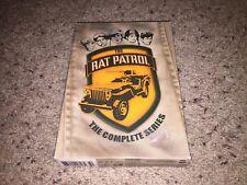 Rat Patrol: The Complete Series (DVD, 2008, 7-Disc Set)