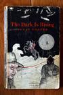 The Dark Is Rising by Susan Cooper 1973 Vintage Paperback Horror Fantasy