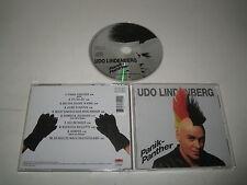 UDO LINDENBERG / panik-panther (Polydor / 517 142-2) Cd Álbum