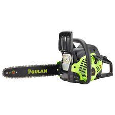"""Poulan PL 3816 16"""" Gas-Powered Chain Saw"""