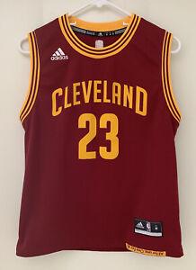 adidas Boys LeBron James NBA Jerseys for sale | eBay