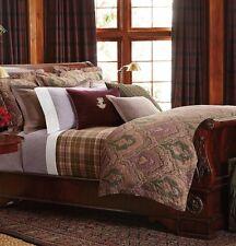 ralph lauren paisley duvet covers & bedding sets | ebay