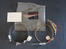 Piper Lewis Thermocouple EGT Probe, P/N 756-907, New Surplus!