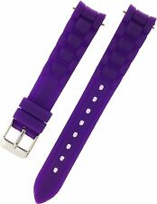 New Sekonda Replacement Watch Strap for 4449 Purple Party Time Ladies  Watch