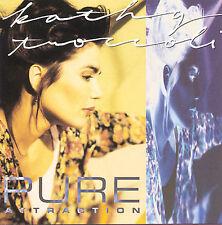 New: Kathy Troccoli: Pure Attraction  Audio CD