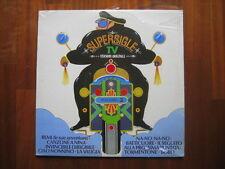"""SIGLA TV """"Supersigle TV vol 3""""- LP NUOVO SIGILLATO!!"""
