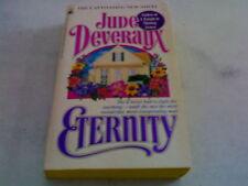 JUDE DEVERAUX: ETERNITY (PB) *C46*