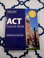 Kaplan Test Prep: ACT 2017 Course Book and Big Book of ACT Practice Tests