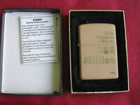 Zippo Lighter 1996 Employees Celebrate 300 Million NMIB