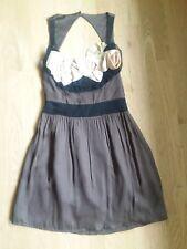 Beautiful Rayon Coktail Dress ESLEY Size S