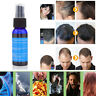 Fast Hair Growth Dense Regrowth Serum Natural Extract AntiLoss Essence Spray Oil