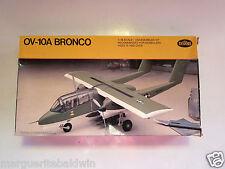 Testors #561 North American OV-10A BRONCO 1:48 Scale Model Kit