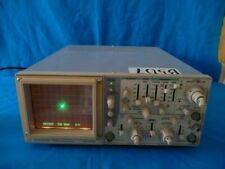 Kenwood Cs 5130 Cs5130 40 Mhz Readout Oscilloscope