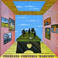 PFM - Per Un Amico [Used Very Good CD] Italy - Import