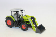 Wiking 363 11 Claas Arion 630 con Front caricatrici 036311 1:87 h0 NUOVO IN SCATOLA ORIGINALE
