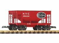 PIKO G SCALE NYC ORE CAR 290220 | BN | 38854