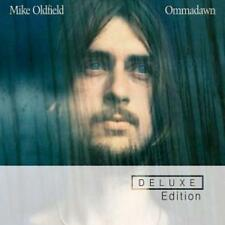 Mike Oldfield - Ommadawn (Deluxe Edition) 2 CDs + DVD (2010) original verpackt