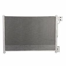 Aluminum AC Condenser for 2006-2011 Ford Crown Victoria Lincoln Town Car 4.6L V8