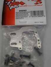 New Traxxas Jato 3.3 Aluminium One Piece Engine Mount 5560