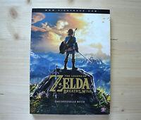 Wii U - The Legend of Zelda: Breath of the Wild - Das offizielle Buch