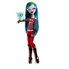 MONSTER HIGH GHOULIA YELPS DARK IRON ON T-SHIRT TRANSFER *NEW*