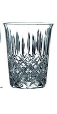 Royal Doulton Crystal Champagne Ice Bucket NEW