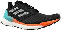 Adidas Solar Boost Herren Laufschuhe Sneaker Turnschuhe CQ3168 schwarz NEU