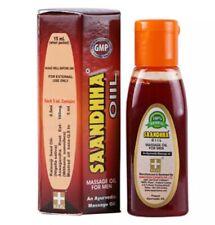 Indian God  Oil Increase Saandhha Oil Growth Thickening Cream penis enlarger