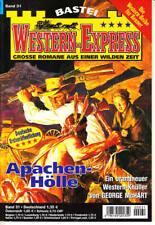 """Western-Express Nr. 31 ***Zustand 1-*** """"Bastei"""""""