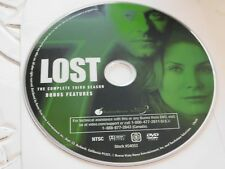 Lost Third Season 3 Disc 7 DVD Disc Only 43-261