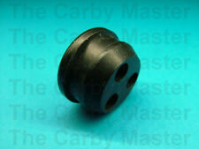 17.5mm 3-Hole Echo Fuel Tank Rubber Grommets Fits Trimmers, Blowers++