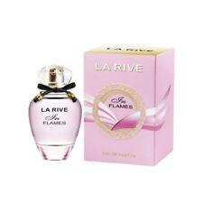 In Flames by La Rive Eau de Parfum Spray for Women, 3.0 Ounce/90ml