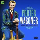 Porter Wagoner - The Essential Recordings (NEW 2CD)