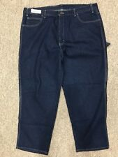 Wearguard Denim Blue Jeans Men's 44 x 30 Relaxed Fit NWOT