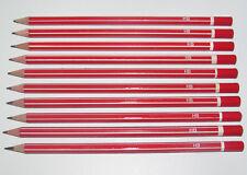 Lot x10 Crayons à Papier HB Fourniture Scolaire Bureautique NEUF