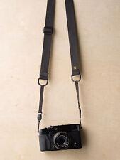 Schwarz M1a Spiegellose Kamera Gurt Von Simplr