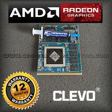 AMD RADEON R9 M290X HD 8970M ☛ CLEVO P370SM-A P375SM-A P377SM-A ✔ WARRANTY