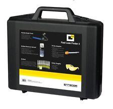 KIT universale per perdite di refrigerante a localizzare r134a r410a ecc...
