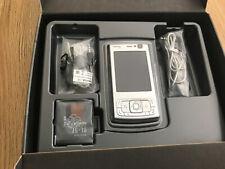 Nokia n95-deep Plum (sin bloqueo SIM), Smartphone 100% original!!!