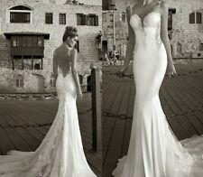 K 66  vestido de novia traje de gala la noche de bodas