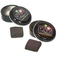 Korda Dark Matter Weedy Green & Gravel Brown Lake Bed Rig Putty Carp Fishing