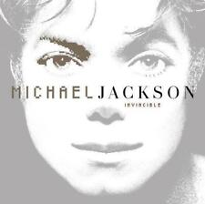 Invincible von Michael Jackson (2001)
